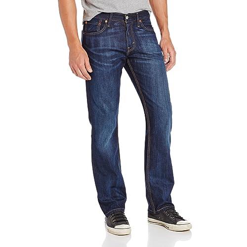 f03c6656de18 Levi's Mens 514 Straight Fit Jean