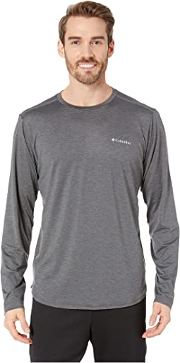 Tech Trail™ II Long Sleeve Crew