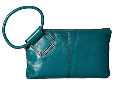 Hobo Sable (Bluegrass) Clutch Handbags