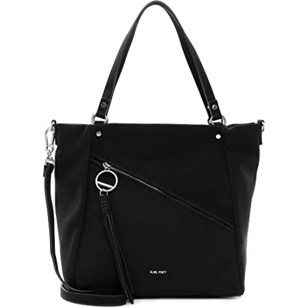 SURI FREY Shopper Holly 12706 Damen Handtaschen Uni One Size