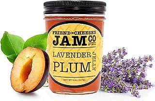 Sponsored Ad - Friend In Cheeses Lavender Plum Jelly - Plum Lavender Jam - Lavender & Red Plum Jelly - Made In California ...