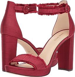 Daranita Platform Heel Sandal