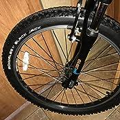 Schwalbe Black Jack W tire 24 x 2.1