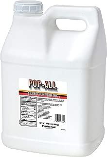 pop all liquid popping oil