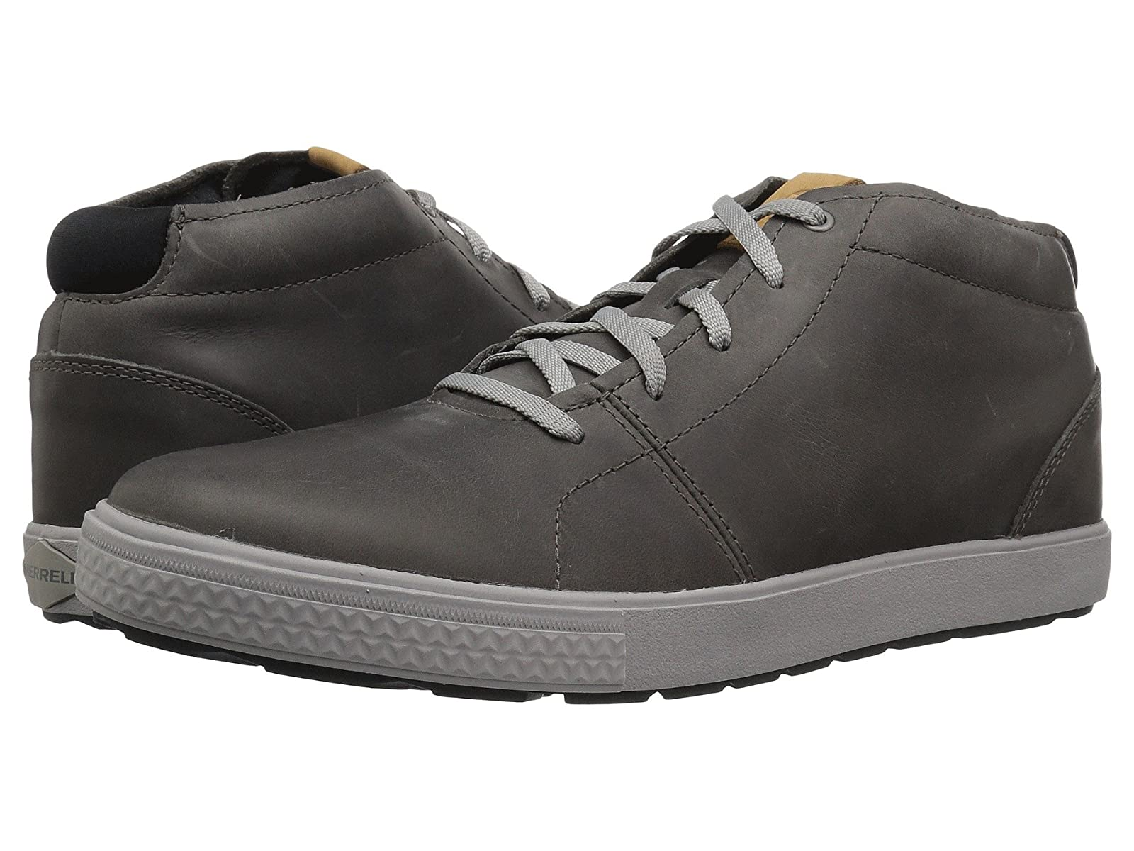 Merrell Barkley ChukkaEconomical and quality shoes