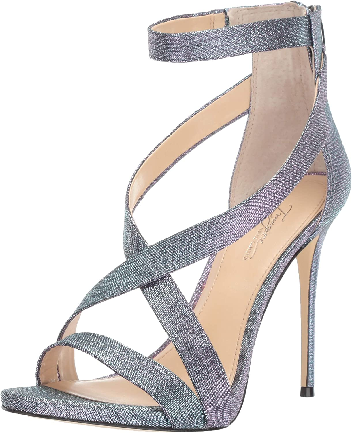 Imagine Vince Camuto Women's Devin Heeled Sandal