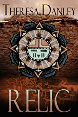 Relic Kindle Edition