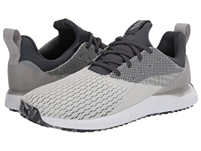 adidas Golf adicross Bounce 2 (Orbit Grey/Core Black/Metal Grey) Men