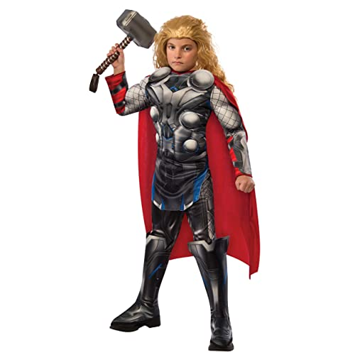 Thor Soft Hammer Avengers Marvel Superhero Toy Halloween Child Costume Accessory