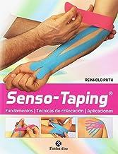 Senso-Taping. Fundamentos. Técnica. Aplicación (Medicina)