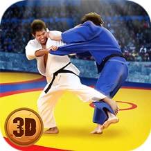 Judo Fighting Tiger Challenge 3D