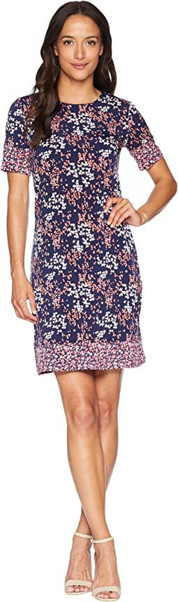 Scatter Blooms Dress