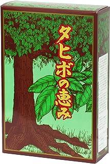 自然健康社 タヒボ茶 5g×32パック 煮出し用ティーバッグ