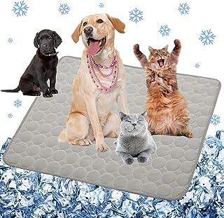 PrettyQueen Cooling Blanket Comfort 70x56cm - 11.99