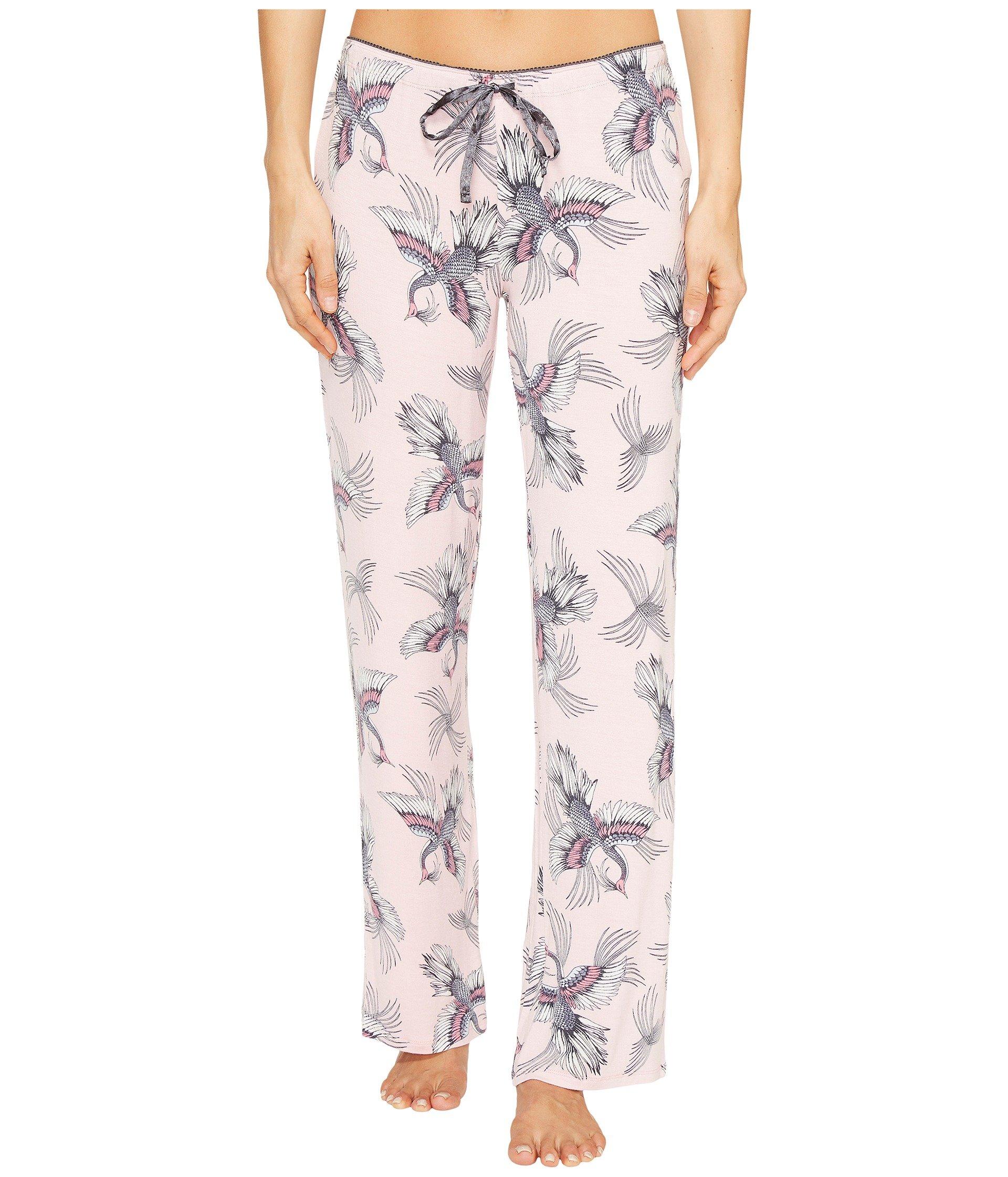 Pantalón de Pijama para Mujer P.J. Salvage Take Flight PJ Pants  + P.J. Salvage en VeoyCompro.net