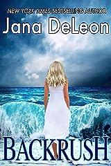 Backrush (A Tempest Island Novel Book 1) (English Edition) Format Kindle