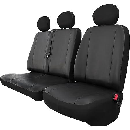 Exclusive Autositzbezüge Sitzbezüge Universal Fahrersitz 2er Beifahrersitzbank Schonbezüge Akropolis Auto