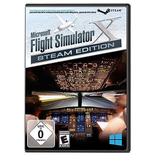 Flight Simulator Software: Amazon com