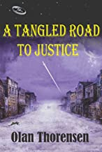 A Tangled Road to Justice (Paladins of Distant Suns Book 1) (English Edition)