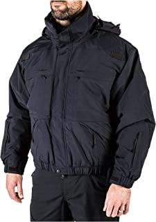 5.11 Tactical #48017 5-in-1 Jacket (Black