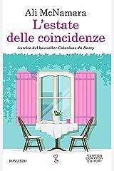 L'estate delle coincidenze (Italian Edition) Format Kindle