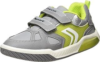 Geox J Inek Boy B, Sneaker Niños