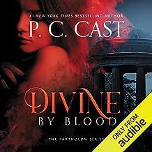 Divine by Blood: Partholon, Book 5