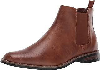 Best cognac chelsea boots Reviews