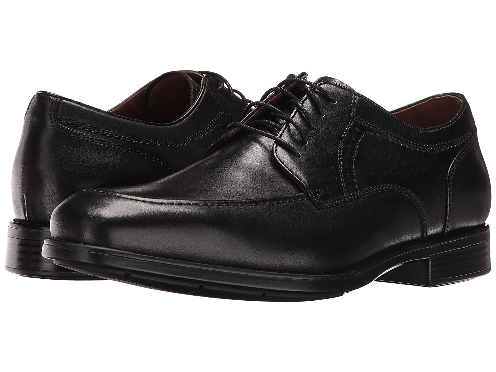 Johnston & Murphy Waterproof XC 4Branning Dress Moc OxfordAtmospheric grades have affordable shoes