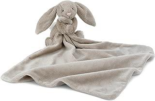 Jellycat Bashful Beige Bunny Baby Security Blanket
