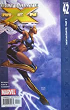 ULTIMATE X-MEN #42, April 2004 (New Mutants: Part 3)