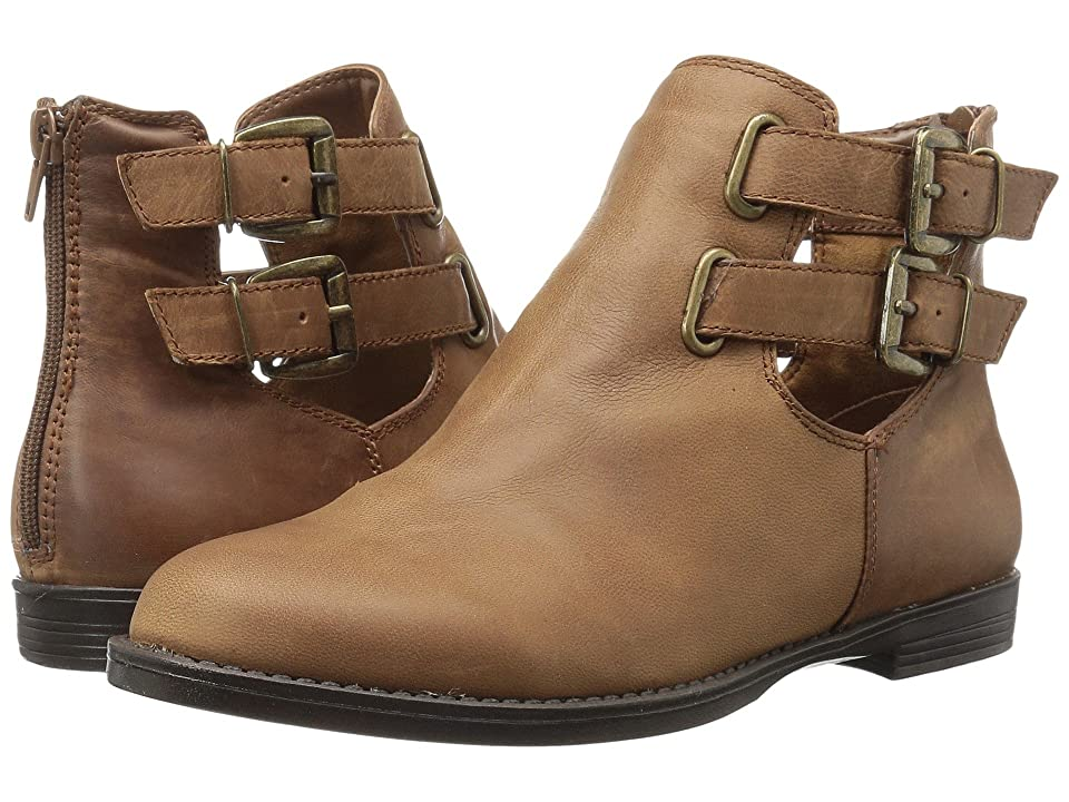 Bella-Vita Ramona (Camel Burnished) Women