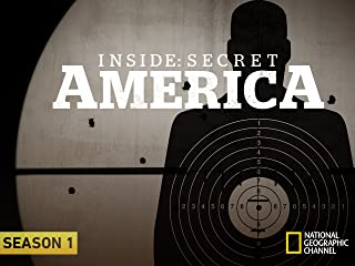 Inside: Secret America Season 1