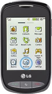 LG 800G Prepaid Phone (Net10)