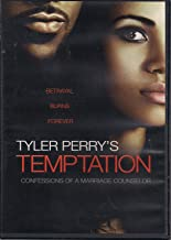Tyler Perry's Temptation (Dvd, 2013)
