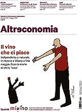 Altreconomia 215 - Maggio 2019: Il vino che ci piace (Italian Edition)