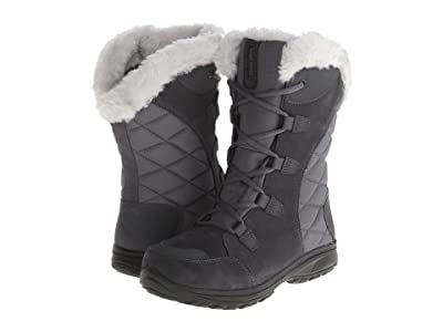 Columbia Ice Maidentm II (Shale/Dark Raspberry) Women