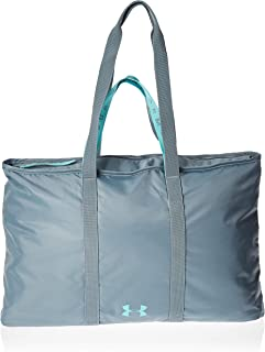 Under Armour Womens Tote Bag, Turquoise - 1352120
