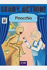Pinocchio Kindle Edition