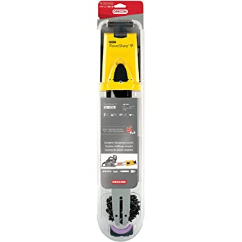 16 Oregon PowerSharp Chainsaw Sharpening Starter Kit For Makita Chainsaws