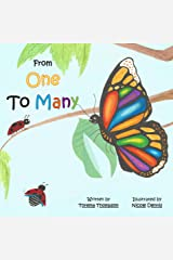 From One To Many (Butterfly Besitos Collection) Kindle Edition