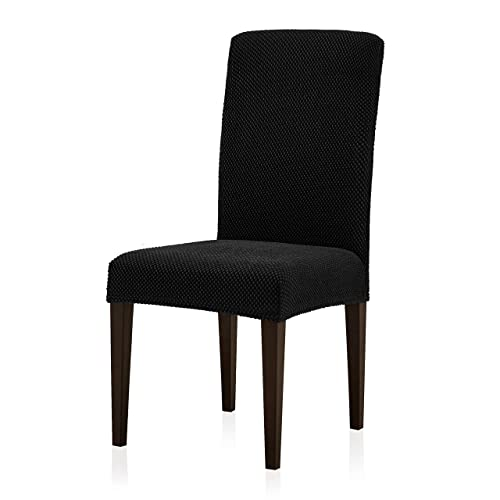 Subrtex Stretch Dining Room Chair Slipcovers (4 577e0d0dd