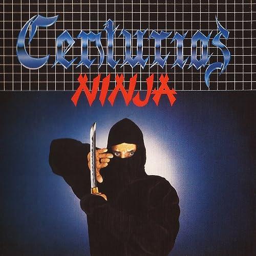 Ninja by Centurias on Amazon Music - Amazon.com