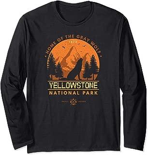 yellowstone long sleeve shirt