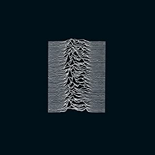 Unknown Pleasures [12 inch Analog]