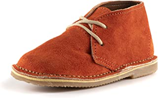 Vellies Ville Kid's City Vellies Colorful Chukka Boot
