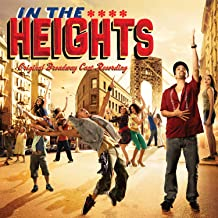 In The Heights O.C.R.