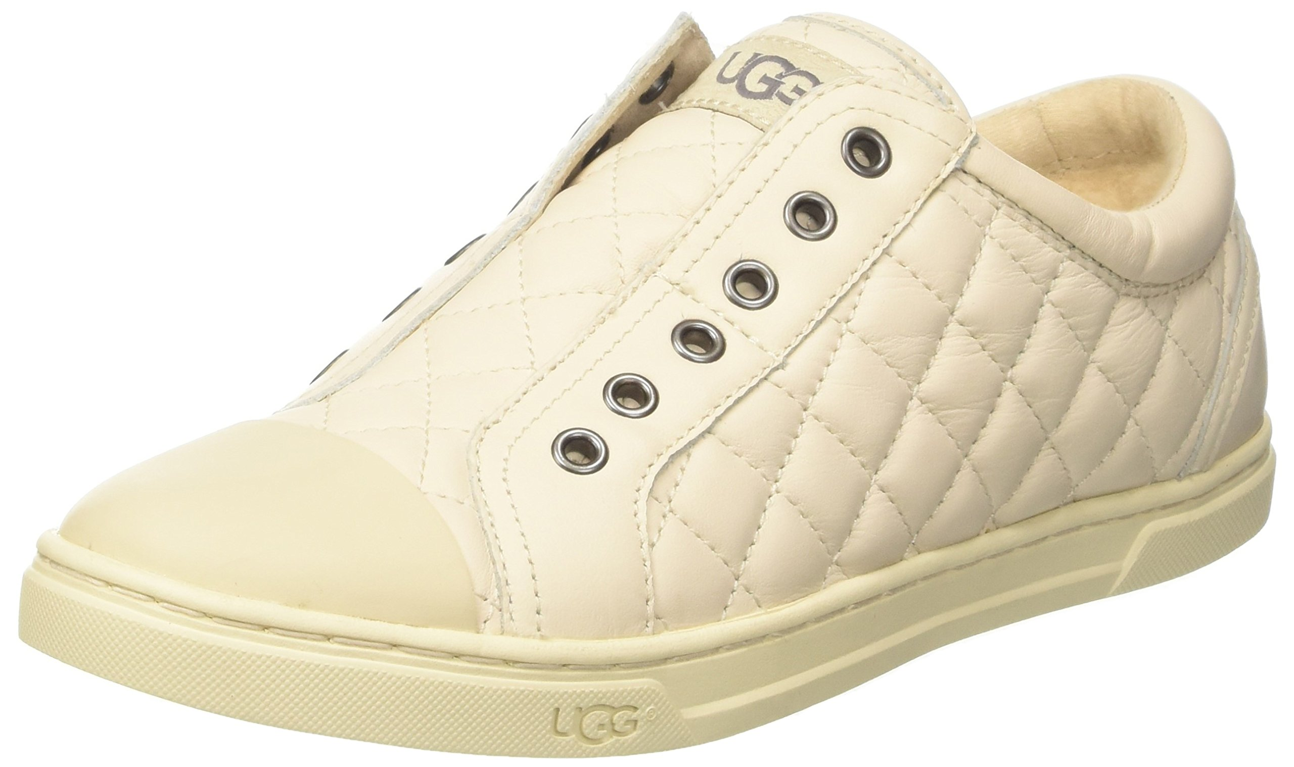 Jemma Quilted Gymnastics Shoes