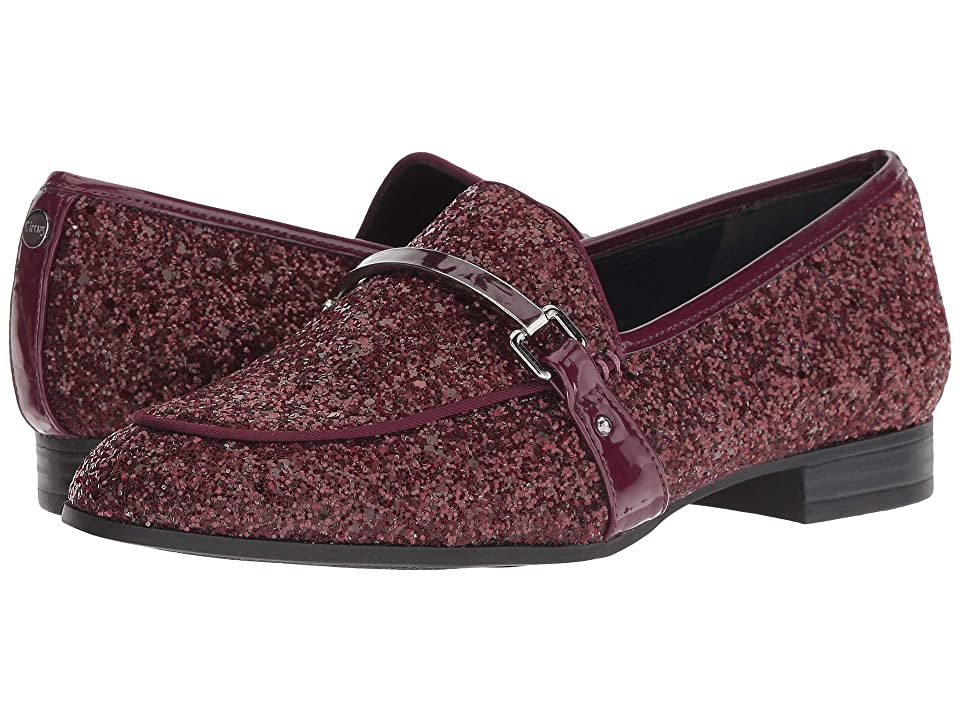 Circus by Sam Edelman Hendricks (Dark Cherry Disco Glitter/Patent) Women