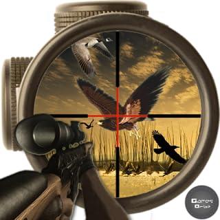 Real Bird Hunter